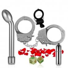 Подарочные наборы секс-игрушек