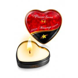 Массажное масло Vanille Plaisir Secret